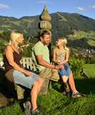 Family Fun 3 Nights in Alpbach