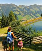 Family Fun 7 Nights in Alpbach